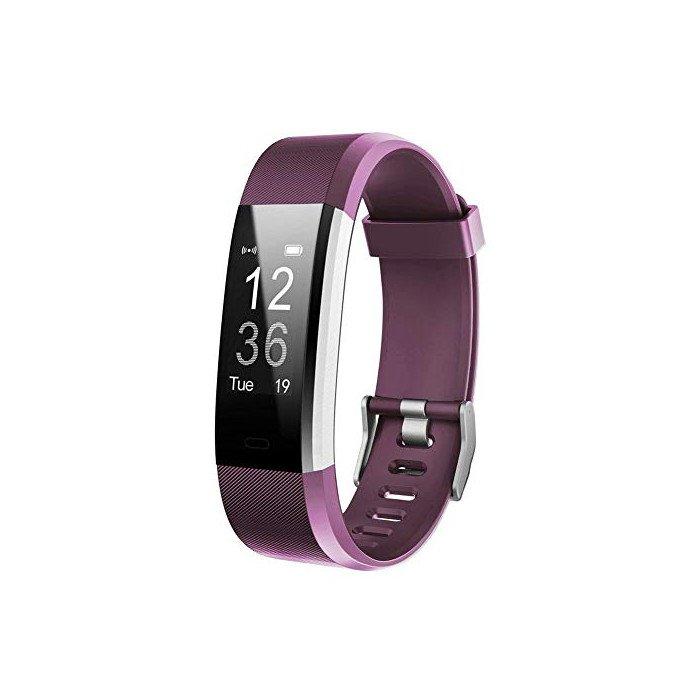 Tennis watch – Letsfit Fitness Tracker