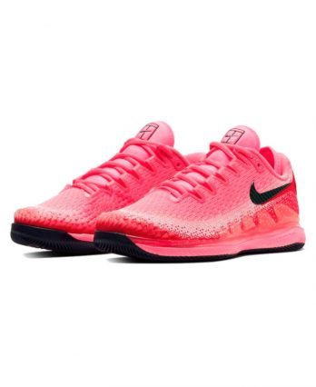 Women's Tennis Shoes from Nike (one of the best tennis brands) – NikeCourt Air Zoom Vapor X Knit