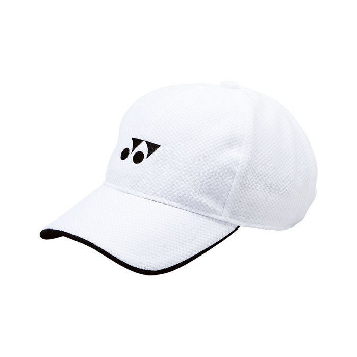 Yonex Tennis Accessories – Cap (white)