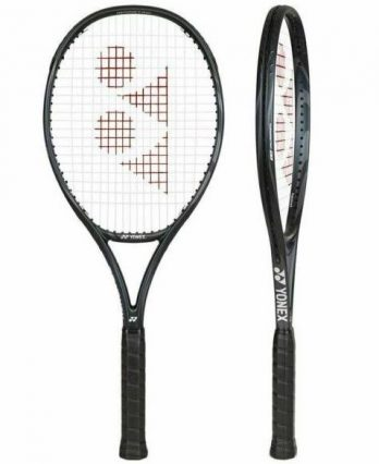 Yonex Tennis Racket – Vcore 100 Galaxy Black