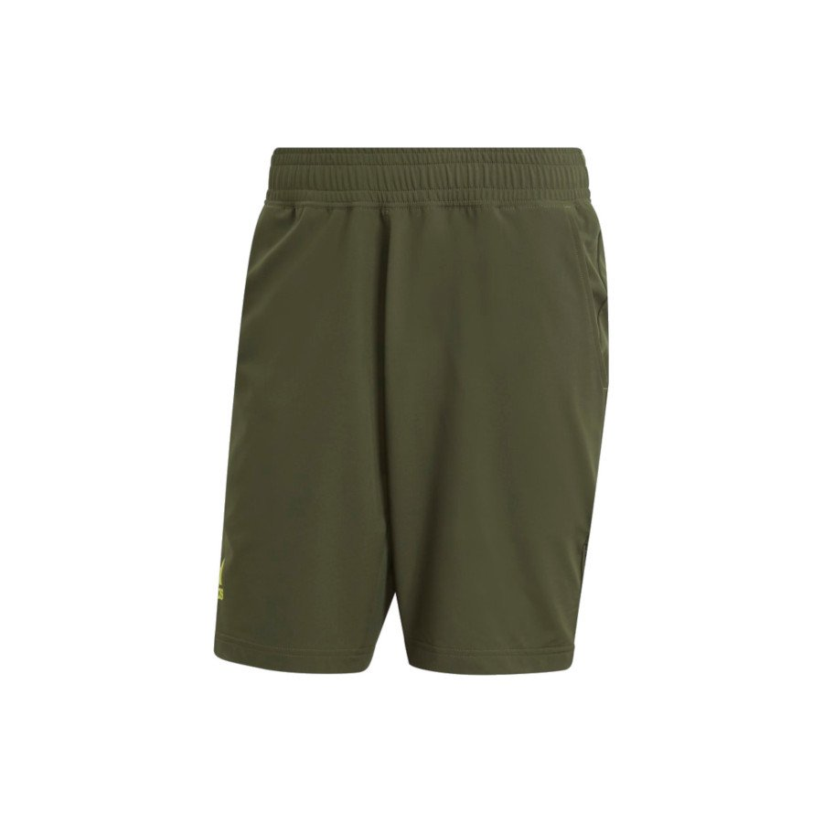 Adidas Tennis Clothing – Tennis Ergo Primeblue 9-Inch Shorts