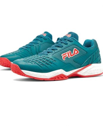 Fila Tennis Shoes – Men's Axilus 2 Energized (Pacific)