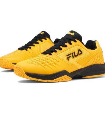 Fila Tennis Shoes – Men's Axilus 2 Energized (Yellow)
