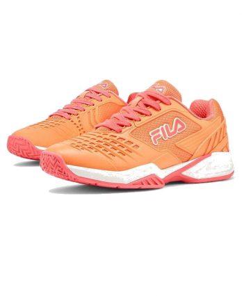 Fila Tennis Shoes – Women's Axilus 2 Energized (Melon)
