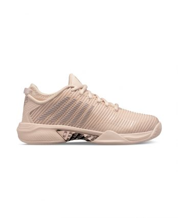 K-Swiss HyperCourt Supreme for Women (Pink Tint & Rose Gold)