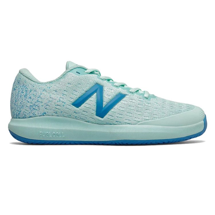 New Balance Tennis Shoes (Women) – Clay Court FuelCell 996v4