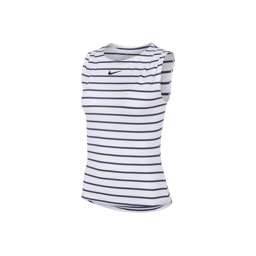 Nike Tennis Clothing – Maria CT Dry Tank Tennis T-Shirt