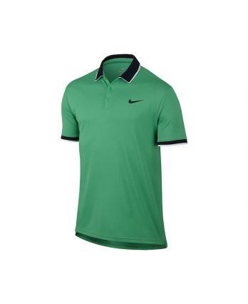 Nike Tennis Clothing – Nike Court Men's Tennis Polo Style