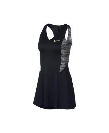 Nike Tennis Clothing – Nike Women's Court Dry Maria Tennis Dress