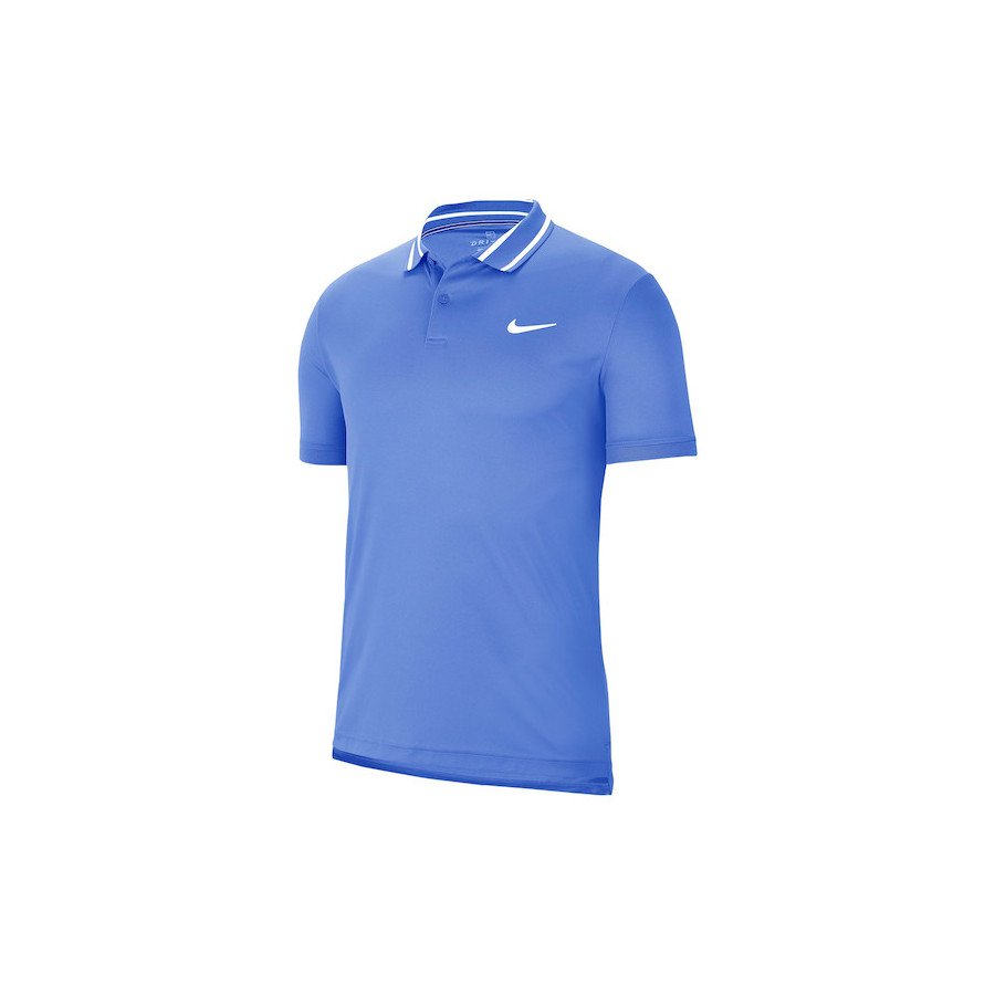 Nike Tennis Clothing – NikeCourt Dri-FIT Tennis Polo Shirt