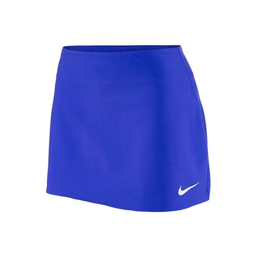 Nike Tennis Clothing – Women's Court Power Spin Tennis Skirt