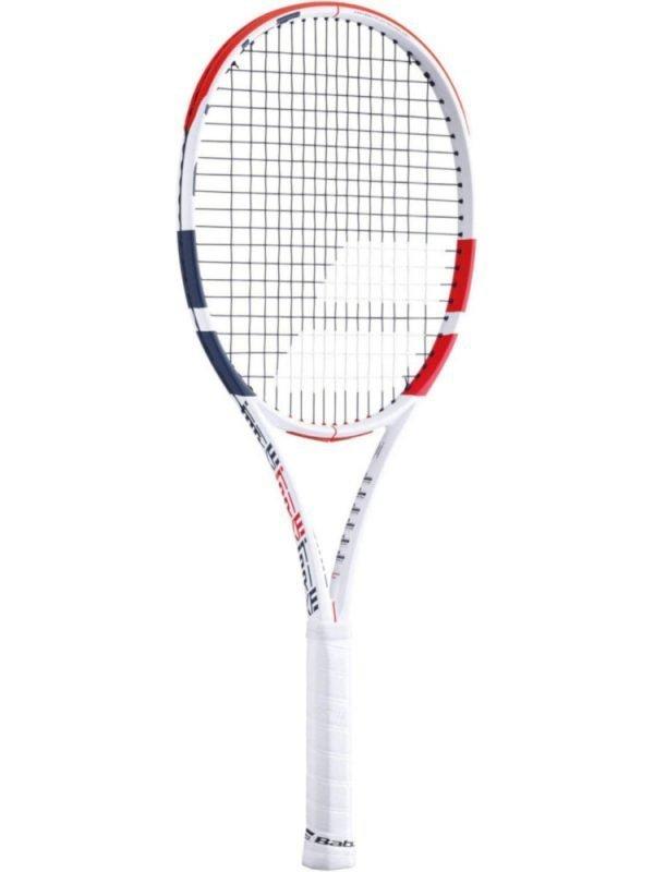 Babolat Pure Strike Tennis Racket (16x19)
