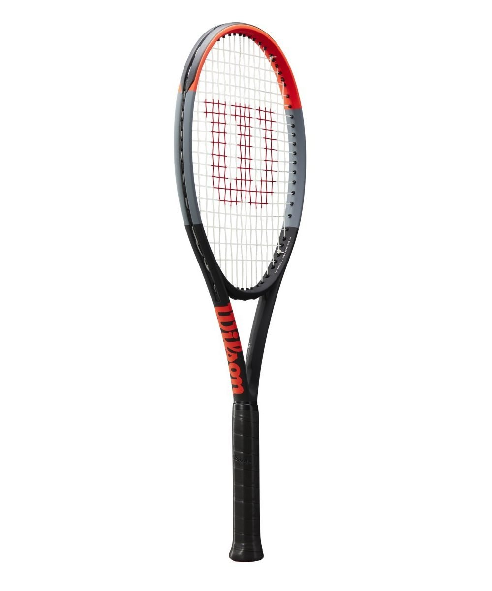 Wilson Clash 100UL Tennis Racket from Tennis Shop Online