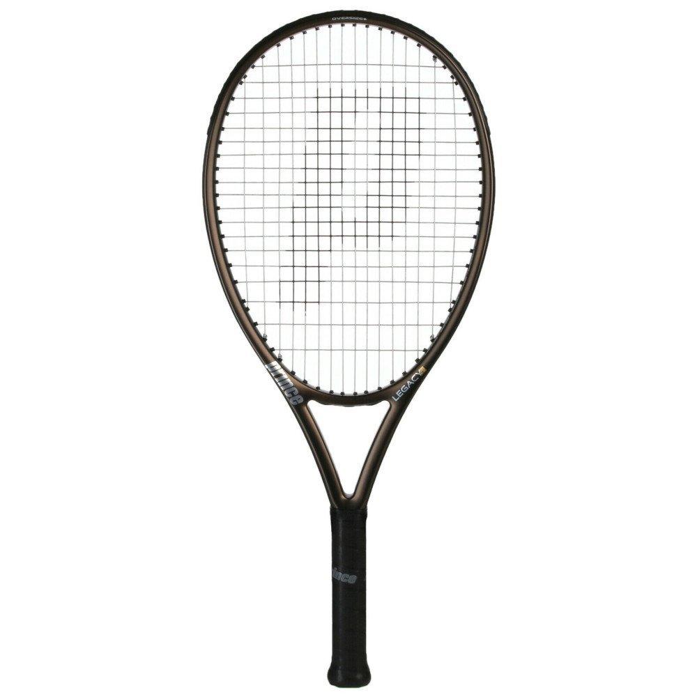 Prince Legacy 120 (TeXtreme) Tennis Racquet