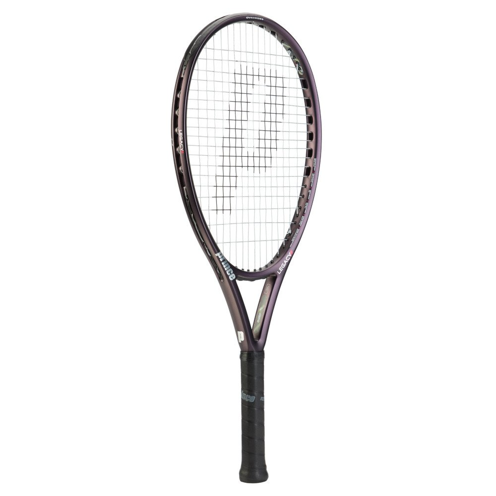 Prince Legacy 120 Tennis Racket