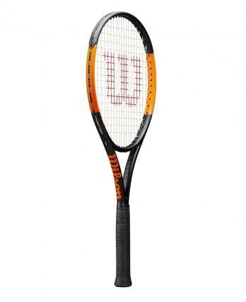 Wilson Burn 100 LS Tennis Racket
