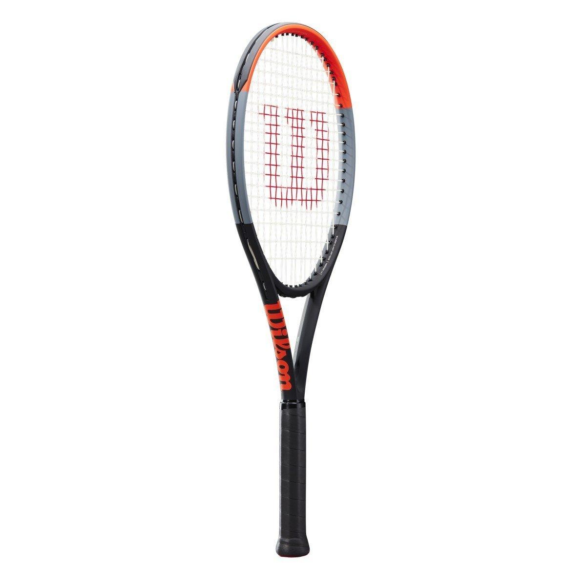 Wilson Clash 100 Pro Tennis Racket