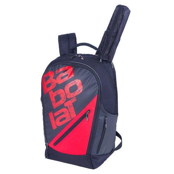 Babolat Expandable Backpack (Black & Red)
