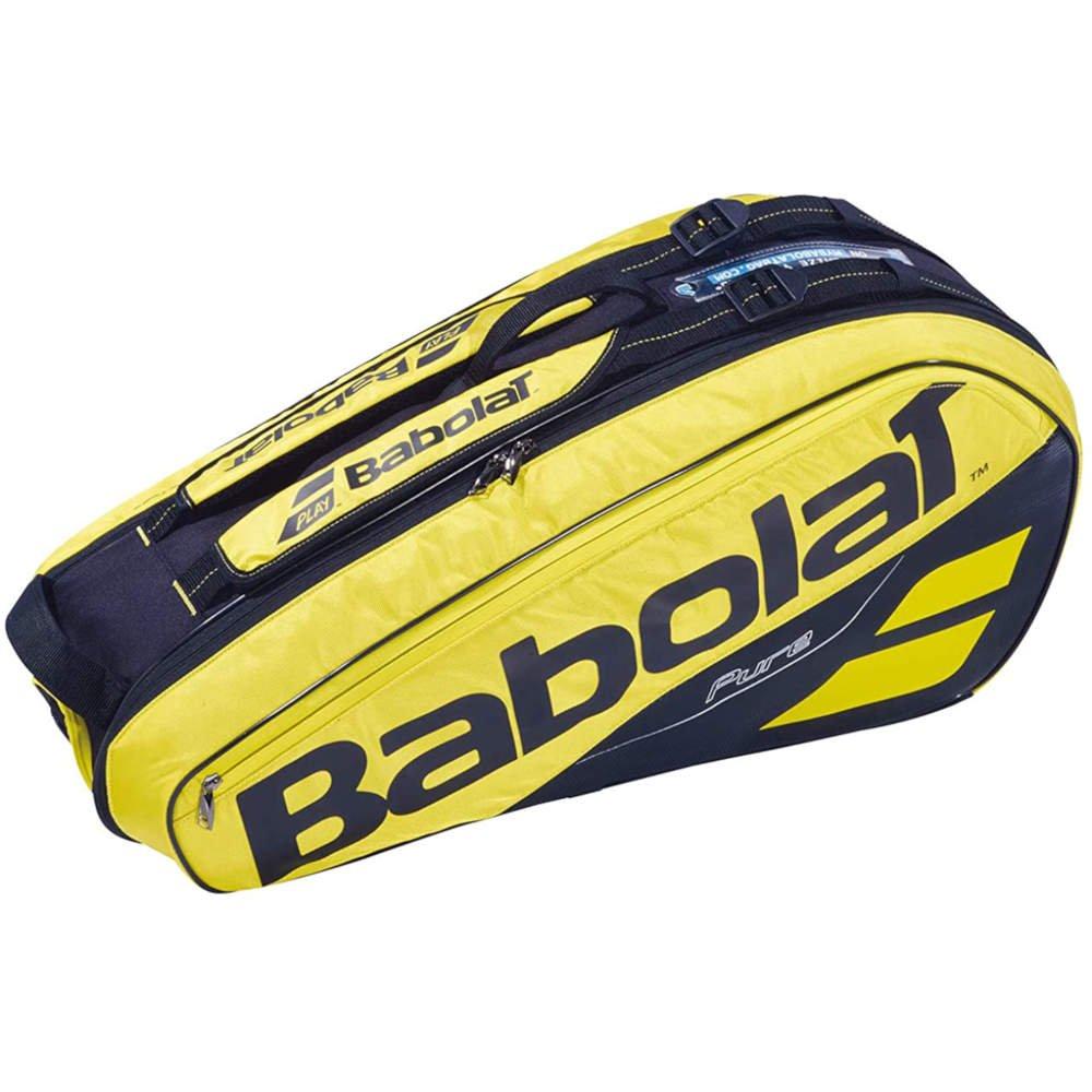 Babolat Pure Aero 6-Pack Bag (RH 6)