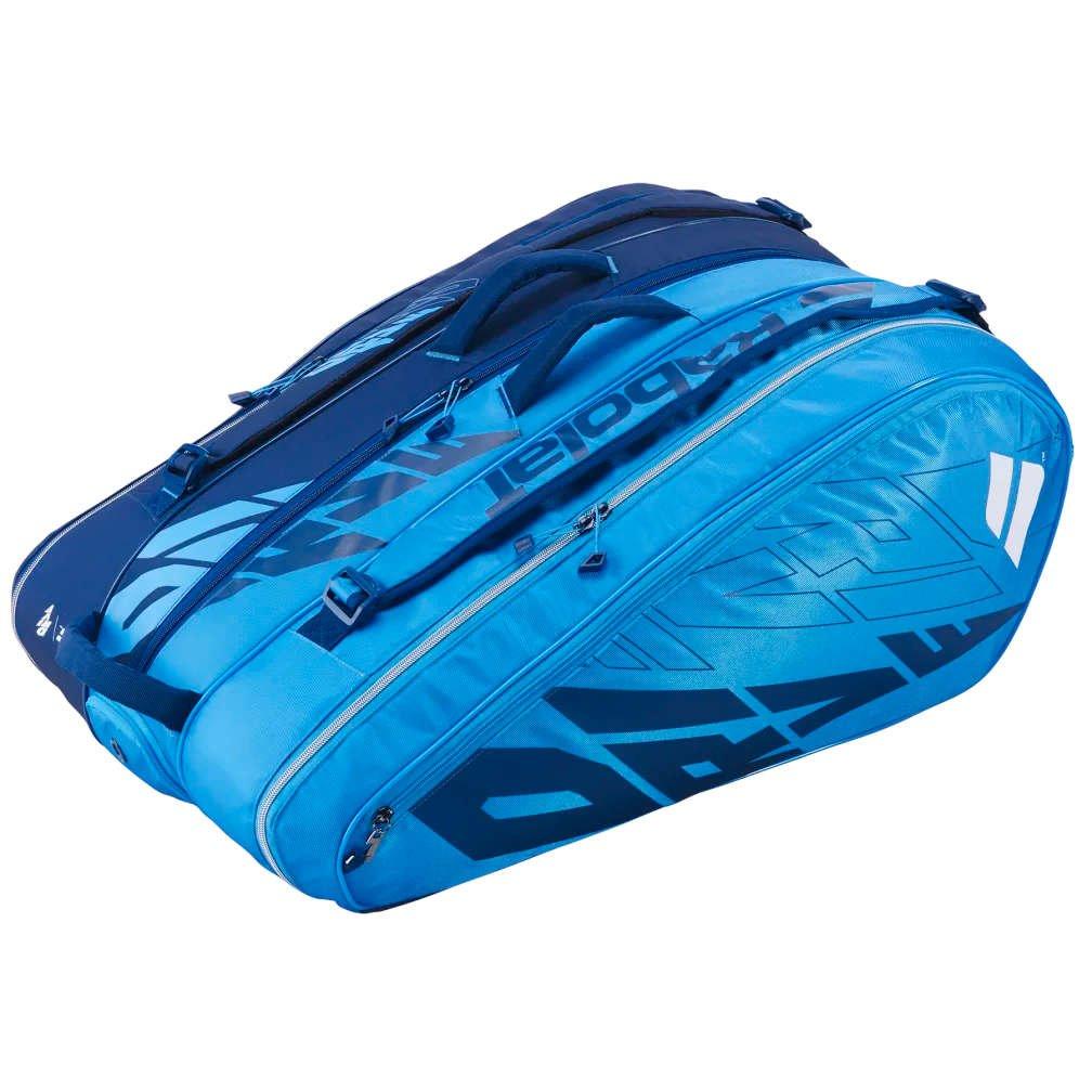 Babolat Pure Drive 12-Racket Bag (RH12 Pure Drive)