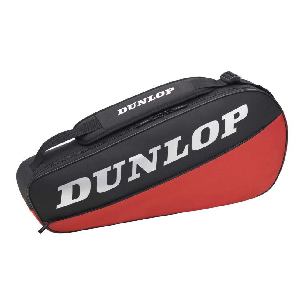 Dunlop CX Club 3-Racket Bag
