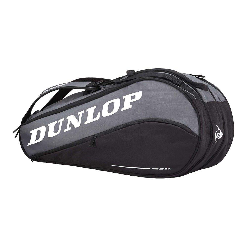 Dunlop CX Team Tennis Bag (8 racquets)