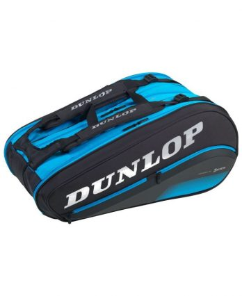 Dunlop FX Performance 12-Racket Thermo Tennis Bag