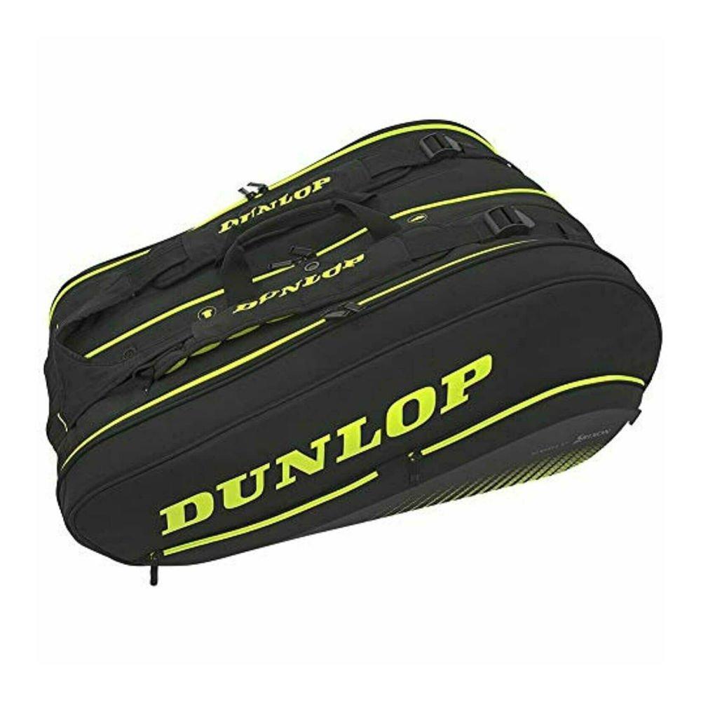 Dunlop SX Performance 12-Racket Thermo Tennis Bag