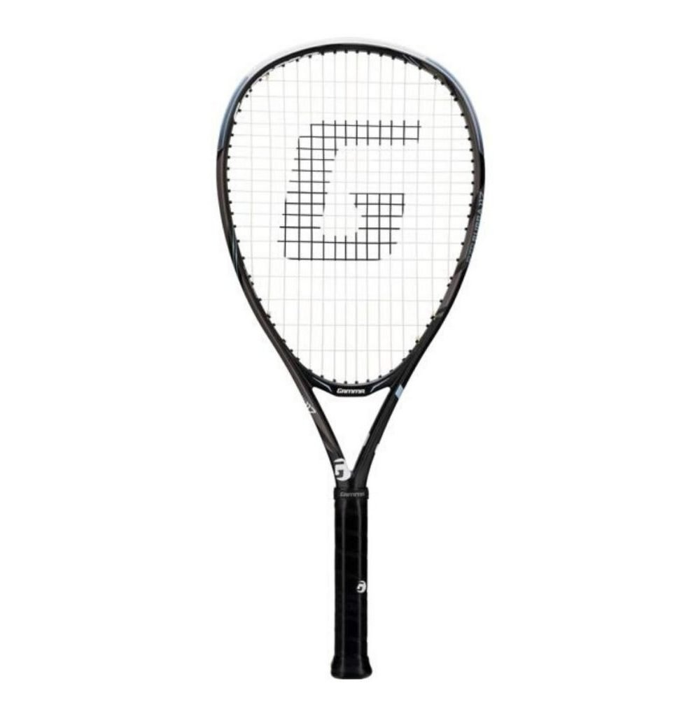 Gamma RZR Bubba 117 Tennis Racket Brand