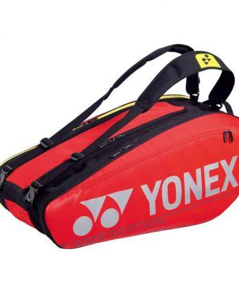 Yonex Pro Racquet Bag [red]